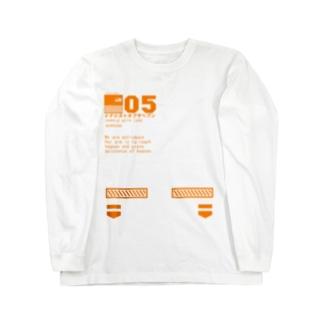 astroboys  Long sleeve T-shirts