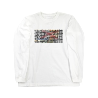 日本 japan平成令和  Long sleeve T-shirts