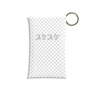 スケスケ Mini Clear Multipurpose Case