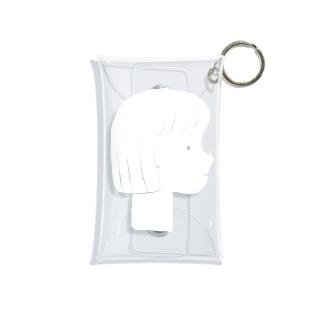 Cut/a Mini Clear Multipurpose Case