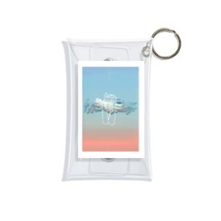 ひかり Mini Clear Multipurpose Case