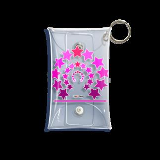takachoiceのTakA choice star Mini Clear Multipurpose Case
