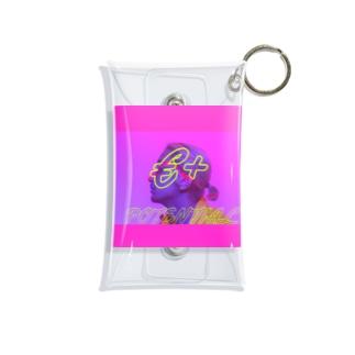 €+ Mini Clear Multipurpose Case