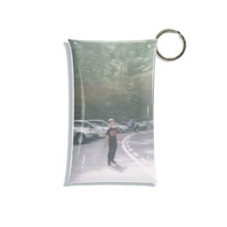 FAIRY KONDORYO Mini Clear Multipurpose Case