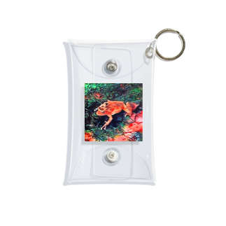 Fantastic FrogのFantastic Frog -Tropical Version- Mini Clear Multipurpose Case
