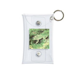 Fantastic FrogのFantastic Frog -Paper Money Version- Mini Clear Multipurpose Case