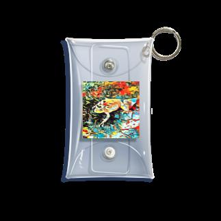 Fantastic FrogのFantastic Frog -Plein Air Version- Mini Clear Multipurpose Case