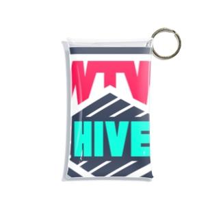 WTW HIVE Mini Clear Multipurpose Case