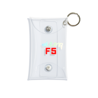 Danke Shoot CoffeeのendlessF5 Mini Clear Multipurpose Case