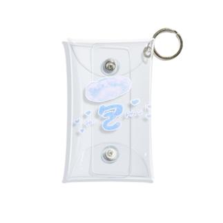 ♡包♡ Mini Clear Multipurpose Case