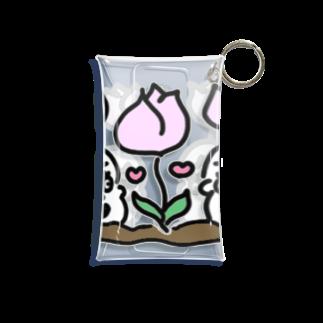 tsubomi creativeのtsubomi sis Mini Clear Multipurpose Case