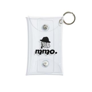 mmo. Mini Clear Multipurpose Case