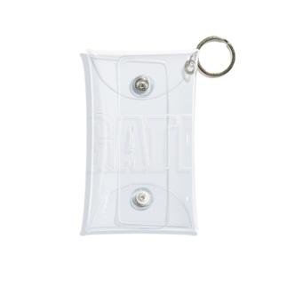 GATE Mini Clear Multipurpose Case