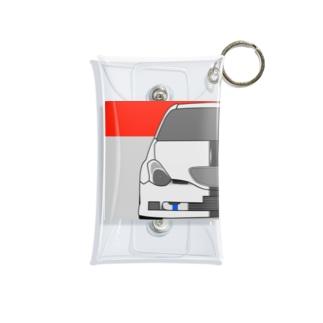 JZX110 ヴェロッサ Mini Clear Multipurpose Case