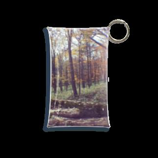 Too fool campers Shop!のautumn01 Mini Clear Multipurpose Case