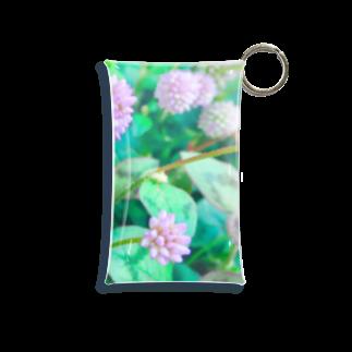 Too fool campers Shop!のHIMETURUSOBA01 Mini Clear Multipurpose Case