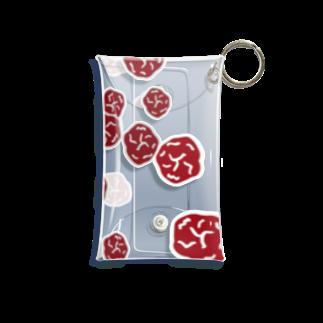 KTSのうめぼし Mini Clear Multipurpose Case