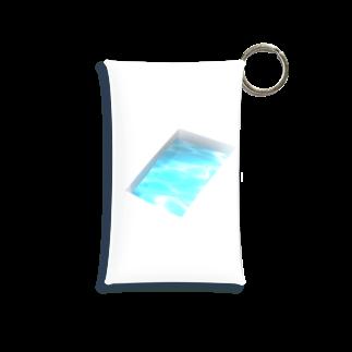 nakanoのプール Mini Clear Multipurpose Case