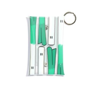 ネギフル Mini Clear Multipurpose Case