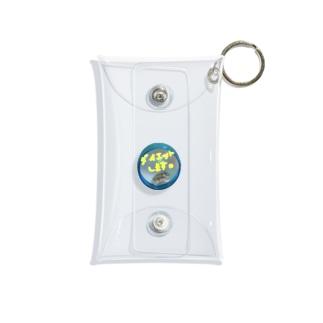 ダイエットゴンタ🐹 Mini Clear Multipurpose Case