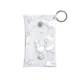 GoldenAfternoon Mini Clear Multipurpose Case