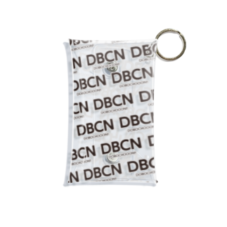 OGYショップのDBCN Mini Clear Multipurpose Case