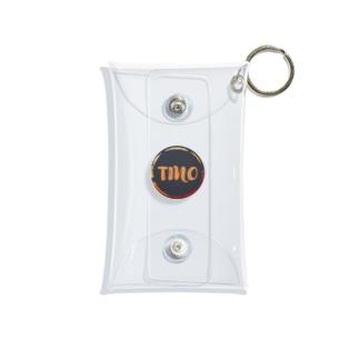 ティノ Mini Clear Multipurpose Case