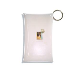 inu Mini Clear Multipurpose Case