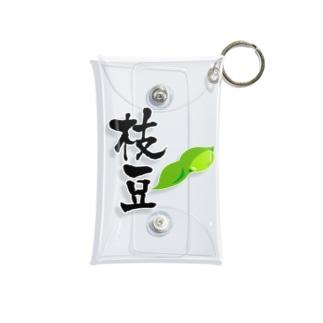 枝豆 Mini Clear Multipurpose Case