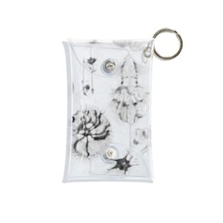 Dead Sea Mini Clear Multipurpose Case