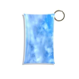 そら04 Mini Clear Multipurpose Case