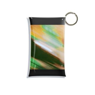 ブレブレ Mini Clear Multipurpose Case