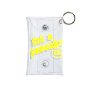 マチルダオリジナル クリアケース Mini Clear Multipurpose Case