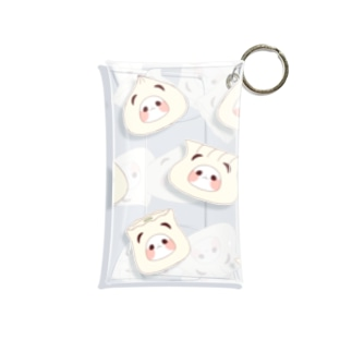 点心 Mini Clear Multipurpose Case