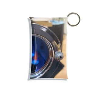 焙煎機1 Mini Clear Multipurpose Case