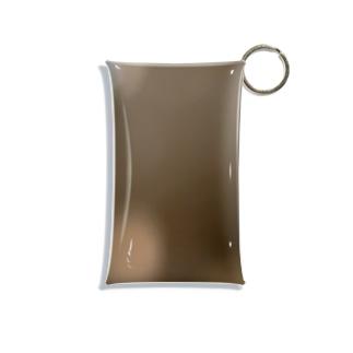 グラデバブルライト Mini Clear Multipurpose Case