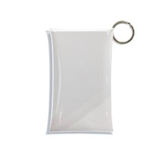 つやつや Mini Clear Multipurpose Case