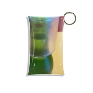 日本酒 Mini Clear Multipurpose Case