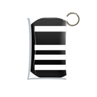 かずみちやんの一三 Mini Clear Multipurpose Case