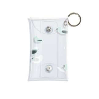 群鳥 Mini Clear Multipurpose Case