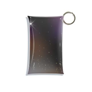 ロバ小屋の✩✩✩✩✩✩✩ Mini Clear Multipurpose Case