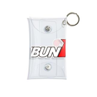 多分R Mini Clear Multipurpose Case