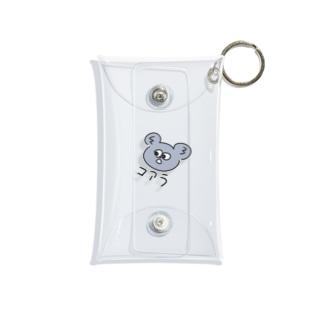 木工用ボンド Mini Clear Multipurpose Case