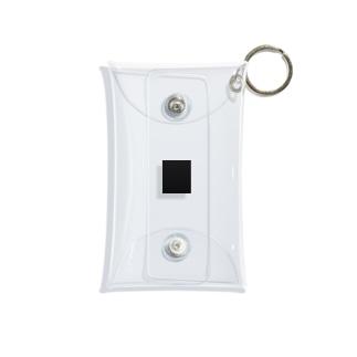しゃん Mini Clear Multipurpose Case