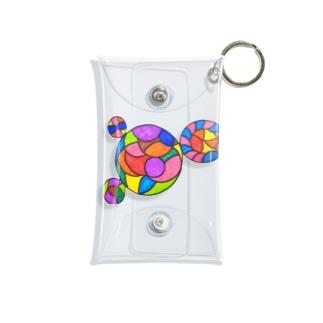 サーコ~ Mini Clear Multipurpose Case