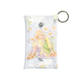 カモミール Mini Clear Multipurpose Case