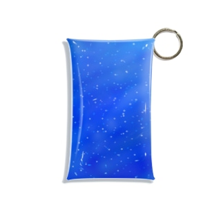 星空✨ Mini Clear Multipurpose Case