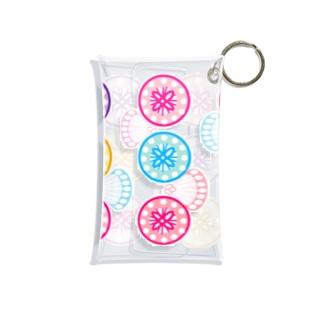 サガリバナ Mini Clear Multipurpose Case