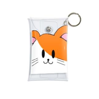 ハムスターグッズ Mini Clear Multipurpose Case
