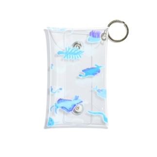 カンブリア Mini Clear Multipurpose Case
